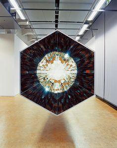 Kaleidoscope • Artwork • Studio Olafur Eliasson