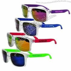 Personalized Mirror Sunglasses China Wholesaler #4759599908 Only On #Promotionalgiftwholesale.com