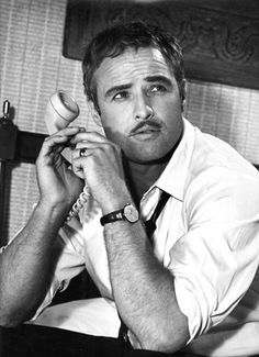 "Leo Fuchs - Marlon Brando during ""The Ugly American"" (1962)"