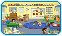 ABCmouse Preschool Curriculum Overview Video