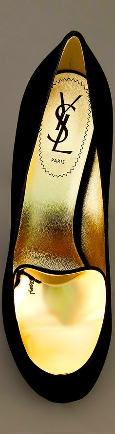 Yves Saint Laurent...I think these rate as one of my top 10 of all time!