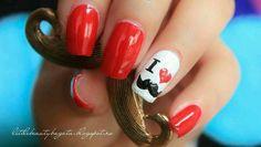 I love mostacho :)