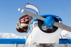 Aviation - Alpe d'Huez