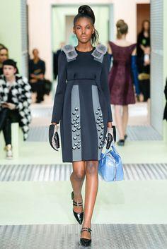 Prada - Fall 2015 Ready-to-Wear - Look 26 of 42