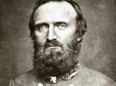 Stonewall Jackson was born in Clarksburg (then Virginia), West Virginia, on January 21, 1824. A skilled military tactician, he served as a Confederate general under Robert E. Lee in the American Civil War. On May 2, 1863, Jackson was accidentally shot by friendly fire at the Battle of Chancellorsville. The general survived but lost an arm to amputation; he died of complications eight days later, at the age of 39.