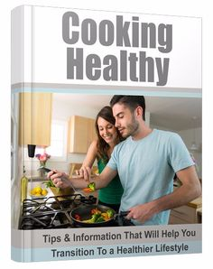 Cooking Healthy Newsletters - Digital Selections