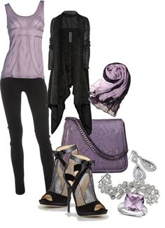 """""""Gettin' My Swag On"""" by deborah-simmons on Polyvore"""