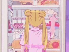 "lilbprincesss: "" Me part 2 "" - Sailor Moon - Anime Sailor Moons, Sailor Moon Quotes, Cartoon Drawings, Cartoon Art, Cute Cartoon, Cartoon Characters, Anime Disney Princess, Dan Reynolds, Sailor Moon Aesthetic"