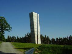 Nebra Ark Observation Tower
