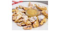 Bayrischer Kaiserschmarrn, ein Rezept der Kategorie Desserts. Mehr Thermomix ® Rezepte auf www.rezeptwelt.de