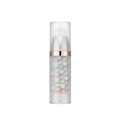 Holika Holika Naked Face Balancing Primer is a multi-colored balancing formula that improves your complexion! Using the three colored petal shaped blending method, it contains green, peach, and violate hues to help make your skin tone even, and perfect! Contains dual hyaluronate acid, with moist TF mixture to give your skin a healthy, and silky glow! Benefits: Brightening Radiating Even Skin Tone Moisturizing How to apply: After basic skin care, first step of...