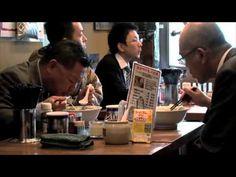 Inside Tokyo's Legendary Taishoken
