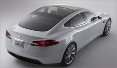 Tesla Model S full electric car www.usariusaricicla.com