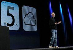 How Steve Jobs Made Presentations Look Effortless  via @forbes