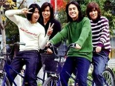 Vaness Wu, F4 Members, Vic Chou, Jerry Yan, F4 Meteor Garden, Shan Cai, Boys Over Flowers, Handsome, Taiwan