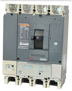 Product - MCCB NS630 4P moulded case circuit breaker