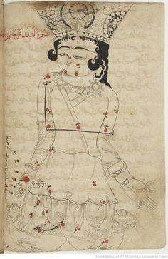 Catalogue d'étoiles, suivi de maximes et d'un traité de cosmogonie