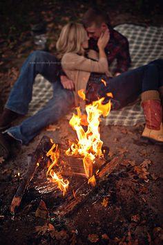 The Freckled Fox : 50 Fun Fall Date Ideas I especially love