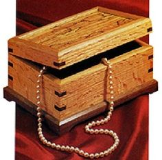 19 Free Jewelry Box Plans Swing For The Fence With A Wooden Jewelry