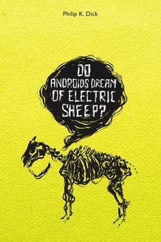 philip k dick electric sheep