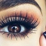 Forget Fake Eye Lashes - Do This Instead