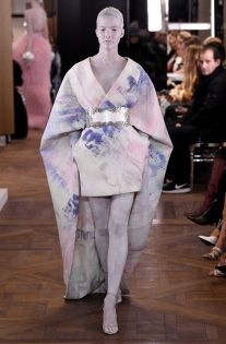 See all the looks from the show Runway Fashion, Fashion News, Women's Fashion, Vogue, Indian Fashion Dresses, Haute Couture Fashion, Future Fashion, High End Fashion, Couture Collection