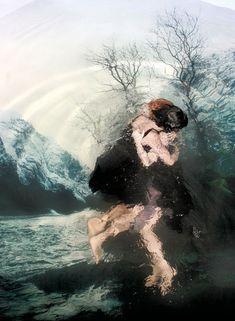 Sense of Water by Susanna Majuri on http://www.inspiration-now.com/sense-of-water-by-susanna-majuri/