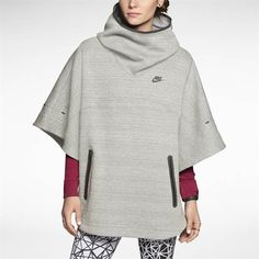 ponchos for after work out - Google Search