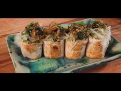 Recipe  steak avocado rolls - Ole Mexican foods Corn Tortilla Recipes, Recipes With Flour Tortillas, Corn Recipes, Corn Tortillas, Steak Recipes, Mexican Food Recipes, Ethnic Recipes, Avocado Roll, Fusion Food