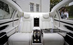 Love this car's interior