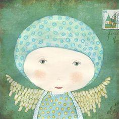 angel heroine #3 by Katherine Quinn