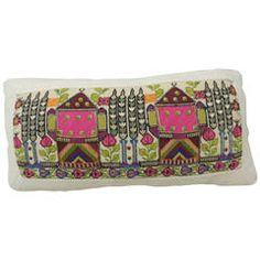 Turkish Lumbar Pillow
