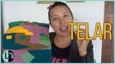 Ideas Paso A Paso, Loom Weaving, Handmade Crafts, Kids Rugs, Blog, Women, Youtube, Farmhouse Rugs, Crochet Wall Hangings