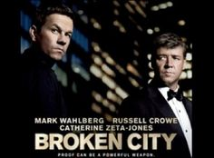 Win a Double Pass to Broken City