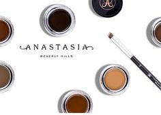 Anastasia Beverly Hills - this brand rule the brow shaping space and are seriously awesome on social media