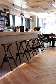 Homevialaura | Ravintola Bröd | Hotel Indigo | Bulevardi Helsinki