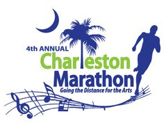 Charleston Marathon---Jan half