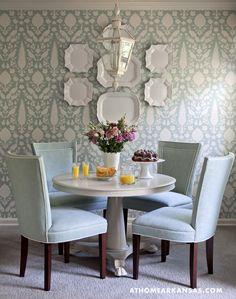 Design by Bear-Hill Interiors