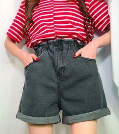 47440348a1d BAGGY SHORTS  25.00 Baggy Shorts