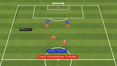 Football Formations, Soccer Workouts, Football Drills, Soccer Training, Two By Two, Exercises, Sports, Closet, Training