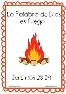 De los tales: La Palabra de Dios es ...