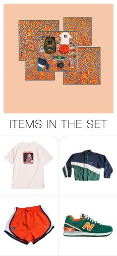 """Kid"" by sannalagesenfenheim on Polyvore featuring art"