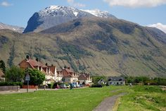 Climb Ben Nevis - the highest mountain in the British Isles. Standing at 1,344 metres above sea level, it is located at the western end of the Grampian Mountains in the Lochaber area of the Scottish Highlands, close to the town of Fort William