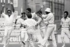 West Indies 70s