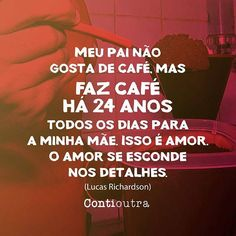 Isso... ❤