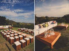 Casamento na fazenda: Marcela + Breno | Berries and Love