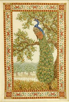 teresa wentzler cross stitch designs | 42 comments for Weekend This & That »