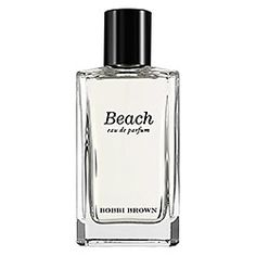 Mmmmn. Bobbi Brown Beach is an amazing summer scent that almost reminds me of my childhood suntan lotion, but a much more sophisticated version. #sephora