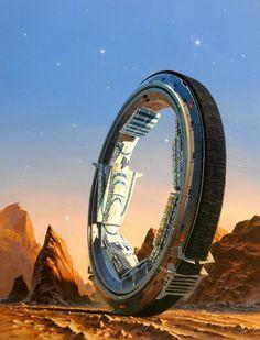 Mono wheel by Manchu