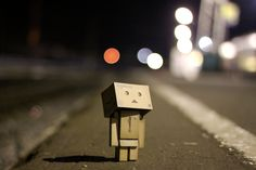 (Full name Amazon.co.jp LTD Cyborg Revoltech Danboard Robot) Facebook  danboard.ru/